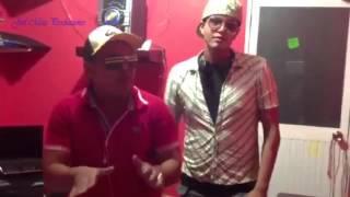 Nicky Fernal & Flamel... Improvisación