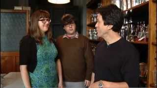Andy and Emily Linn (Season 1, Episode 20)