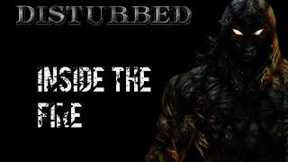 Disturbed - Inside The Fire (Sub. Español)
