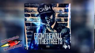 Kwony Cash - Blood