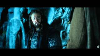 The Hobbit: An Unexpected Journey (2012) Official Trailer 2 with English and Finnish subtitles