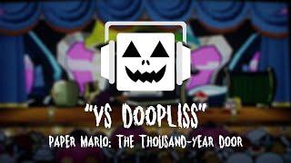 """""""VS Doopliss"""" Paper Mario: The Thousand-Year Door Remix"""