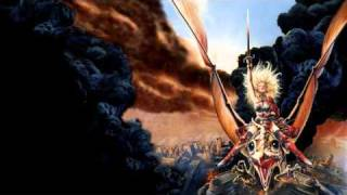 Elmer Bernstein   Complete Heavy Metal Score   03   Discovery   Transformation Den and the Green Ball