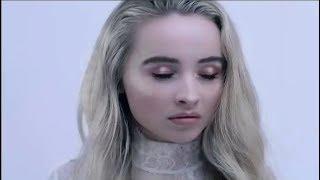 Sabrina Carpenter & Jonas Blue Alien Music Video Teaser