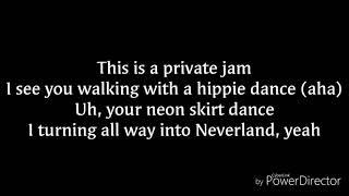 Ofenbach ft Benjamin Ingrosso - Paradise (lyrics)