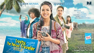 TRINITY THE NEKAD TRAVELER Official Trailer
