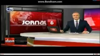 CMTV - Jornal às 6 (2017)
