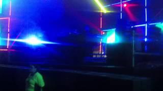 Maceo Plex- Emperor live Global Gathering 2013
