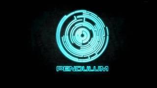 Pendulum - Comprachicos [HQ]