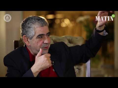 En direct de la COP : Driss El Yazami, président du pôle «Société civile»