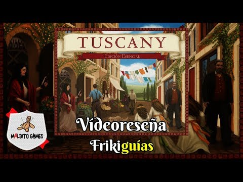 Reseña Tuscany Essential Edition