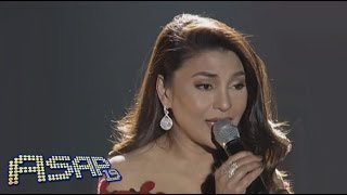 Lani Misalucha debuts new single on 'ASAP'
