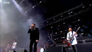 Kasabian - You're In Love With A Psycho (TRNSMT 2017)