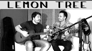 Fools Garden - Lemon Tree (acoustic cover by Cassette)