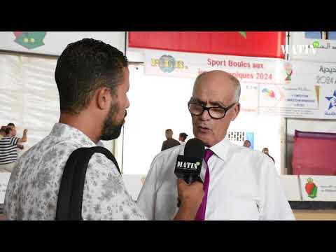 Mondiaux Seniors sport boules : 320 participants au boulodrome de Casablanca