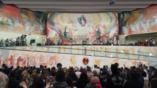 Padre Marcelo Rossi - Sonda-me (Salmo 138)