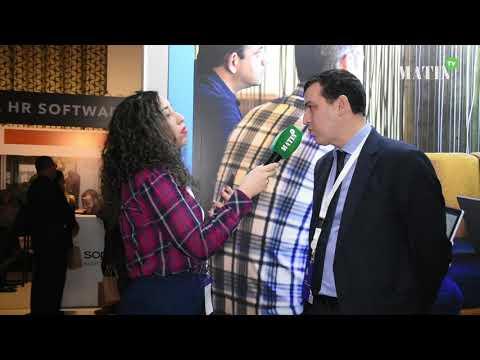Video : HR Summit 2019 AGEF: Déclaration de Hicham Iraqi, DG de Microsoft Maroc