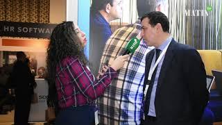 HR Summit 2019 AGEF: Déclaration de Hicham Iraqi, DG de Microsoft Maroc