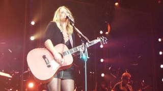 "Miranda Lambert Highway Vagabond Tour ""Keeper Of The Flame"" 2/23/17"