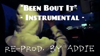 Lil Xan - BEEN BOUT IT - INSTRUMENTAL - (Re-prod. A D D I E)