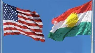 Barzani nin referandum kararına ABD dan Sert açıklama