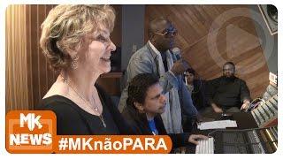 Kleber Lucas - CD O Filho de Deus - Em Estúdio com Participação do PG - (#MKnãoPARA)