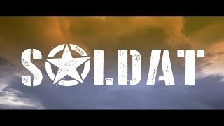 Soldat Tatane - J'entends le peuple (clip by Manimal)