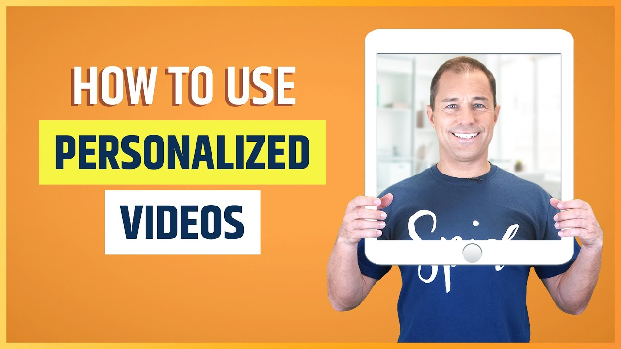How to Skyrocket Your Marketing with Personalized Video
