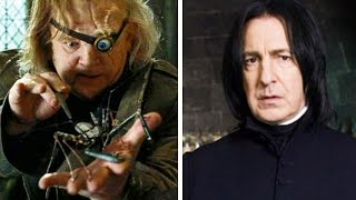 """Harry Potter """"Would You Rather"""""""