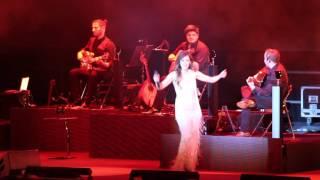 Ana Moura - Leva-me aos Fados - Meo Arena 09-04-2016