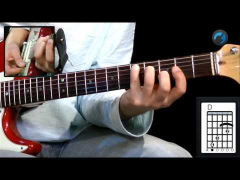 Aula Técnica - C.A.G.E.D (aula de guitarra)