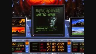 Iron Maiden - Sheriff Of Huddersfield