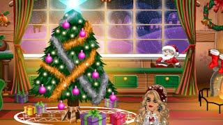 Ariana grande   Santa tell me msp