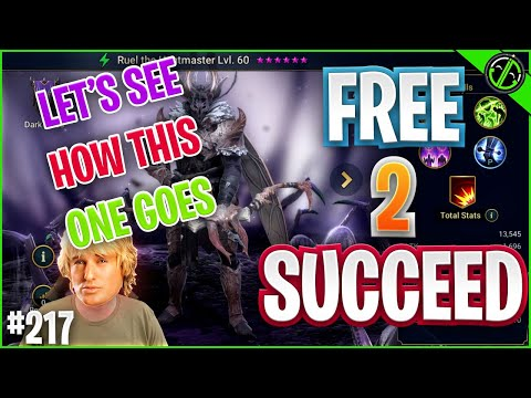 AND IT BEGINS... | Free 2 Succeed - EPISODE 217