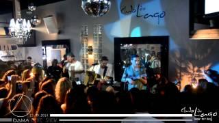 D.A.M.A*Luísa*Club do Lago*live Show