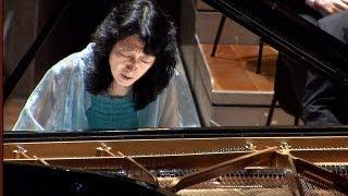 Schumann: Piano Concerto / Uchida · Rattle · Berliner Philharmoniker