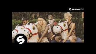 R3HAB & NERVO - Ready For The Weekend ft. Ayah Marar (Official Music Video) [OUT NOW]