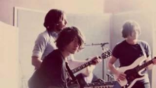 Crying Lightning (acoustic) on Sirius XMU