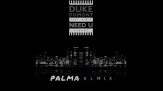 Need U 100% (Palma Remix)