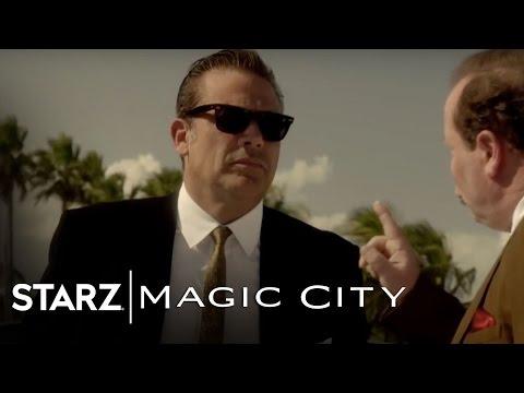 Magic City Season 2 :60 Trailer