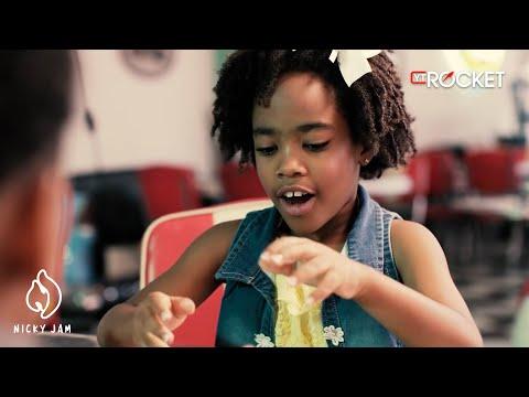 Por Si Tu La Vez En Portugues de El Rookie Letra y Video