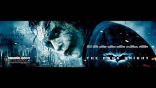 The Dark Knight Theme Song