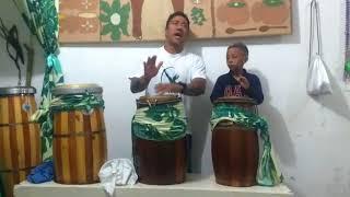 Ogã Flávio - Cantiga de Iansã