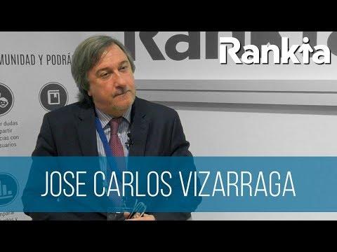 Entrevista a Jose Carlos Vizarraga, Director General Ibercaja Pensiones. Nos habla de las características de las inversiones con un horizonte temporal muy amplio como las previstas para la jubilación.
