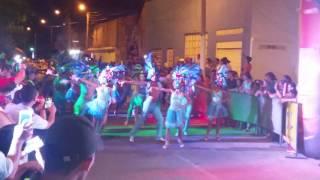 Batalla de Carnavales Girardot