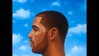 Drake ft. Jay Z - Pound Cake Instrumental
