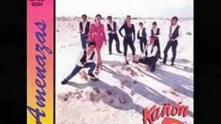 Banda Kañon - Amenazas (1995)