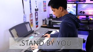 Rachel Platten - Stand By You | Piano Cover
