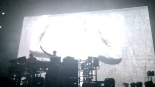 The Chemical Brothers @ Rockhal 2015 - EML Ritual