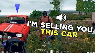 PUBG TROLLING HAS EVOLVED! - PUBG Funny Voice Chat Moments Ep. 15